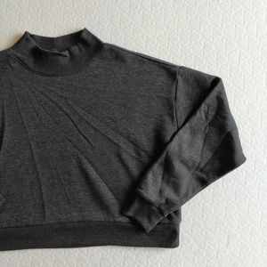 Wild Fable Mock Neck Pullover Sweater